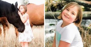 9-year-old girl bullied – her mom went on the internet for support